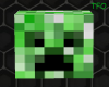 {TFO} MC Creeper Pet