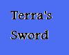 Terra's Sword