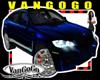 VG Blue SUV Family Car 4