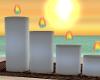!Liz! Boho Candles+Wood