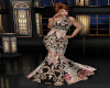 D* Chic Pink Gown v1