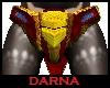 Darna Pelvis Armour