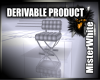 MRW Box Design Chair