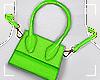 ṩWaist Bag Lime