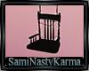 [LS] Chair Swing