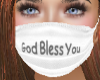 TF* Blessings Covid Mask