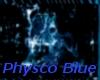 T | Psychotic Blue....