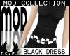 -cp Mod Dress