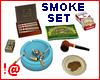 !@ Set for smoke
