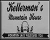 ~N~ Kellerman's Sign