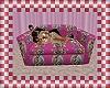 J&K   Couch Princess