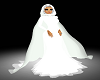 GOOD WITCH WHITE CLOAK