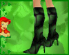 dark ivy boots