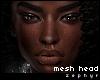 . iesha mesh head