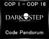 Code Pandorum lQl