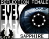 -cp Reflection Sapphire