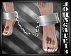 Prisoner legs Chaines