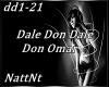 Dale Don Dale-Don Omar