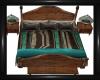 Winter Cabin Bed