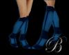 [B]akita stiletto boots