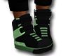 zu*sport mint shoes
