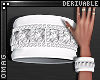 0 | Diamond Cuff Set Drv