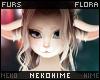 [HIME] Flora Ears