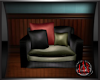 [JAX] REDLICIOUS CHAIR