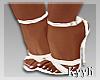 K*White-Heels