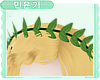 MY| Leafeon Crown