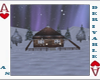 [AS]Aurore boreal chalet