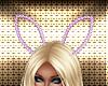 Hologram Bunny Ears