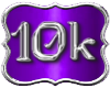 10k MBC Support Sticker