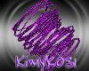 KMK-PurpleShimmerBngls R