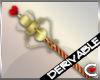 DRV King Heart Sceptre