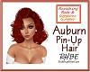 RHBE.AuburnPin-Up#1