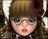 +Rosetta Dolly+
