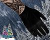 Sinterklaas Gloves