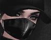  Anu Black Mask*F