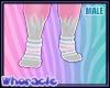 .Bijoux Socks 2 M