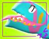 LoveBug Tail 2 :D