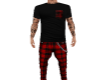 [CJ] CheckeredOutfitM