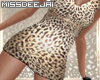 *MD*Animalier Dress