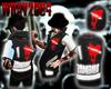 I shoot Zombies Vest