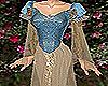 Elegant Snow White