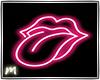 Tongue Neon