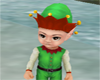 Holiday Elf Pet