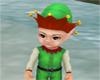Holiday Elf Pet