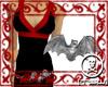 [TSW]Black-N-Red Dress