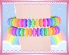 ♡ Candy Bracelets ♡